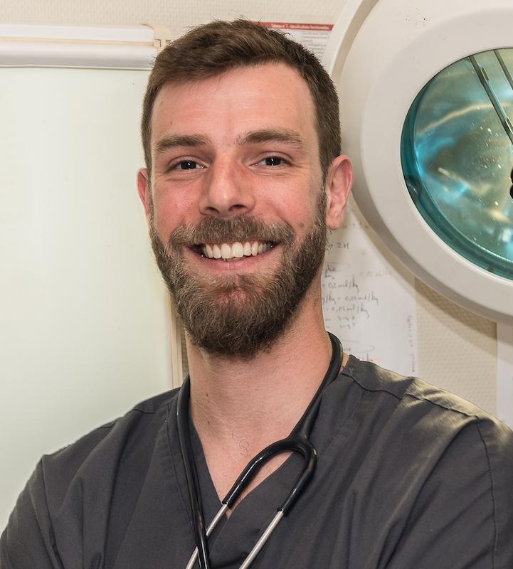 Dr Mathieu GOYAULT